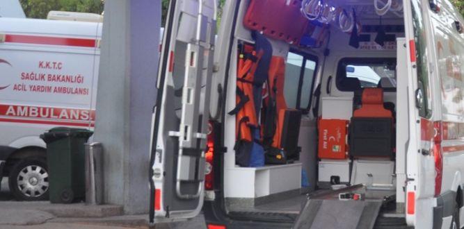 Anavatan yardım elini yine uzattı…   Beş  ambulans gönderiyor
