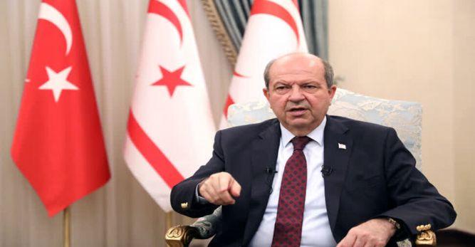 Cumhurbaşkanı Tatar;  Anavatan Türkiye'nin tam desteğine sahibiz