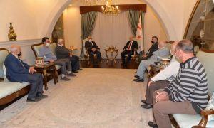 Cumhurbaşkanı Tatar;    Kıbrıs Türkleri Rum'a yama olmayacak
