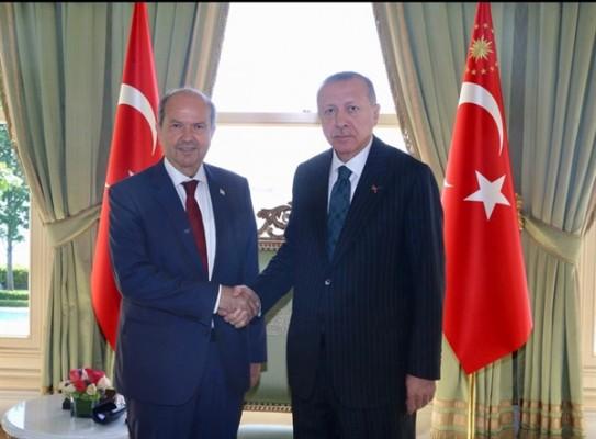 Tatar: Olumlu bir görüşme yaptık…