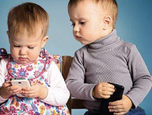 Çocuk doktoru internet bağımlılığına savaş açtı