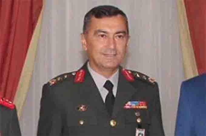 Tuğgeneral Alkan;  KKTC ve Türkiye birlikte