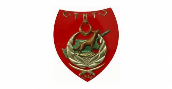 Kıbrıs TMT Mücahitler Derneği;    Türk askeri Kıbrıs'ta kalacak
