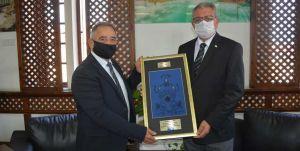 Turizm Bakanı Evren;   Turizm sektörünün yanındayız