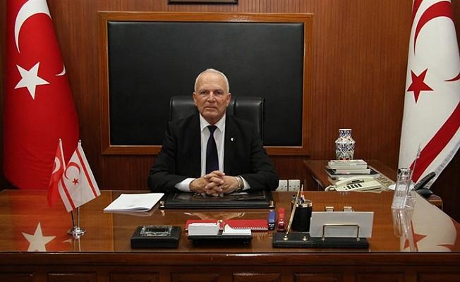 Töre;    Anavatan Türkiye'ye gönülden bağlıyız