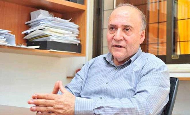 AKEL Kıbrıs Masası Çelebis;  Taksim gündemde