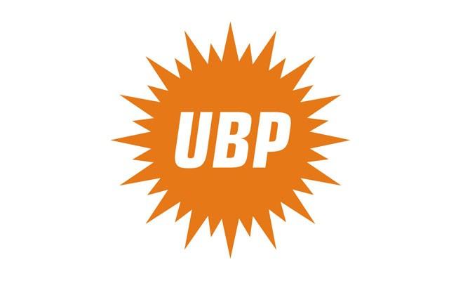 """UBP'nin  seçim Manifestosu… """"Yeni kalkınma Dönemi"""""""