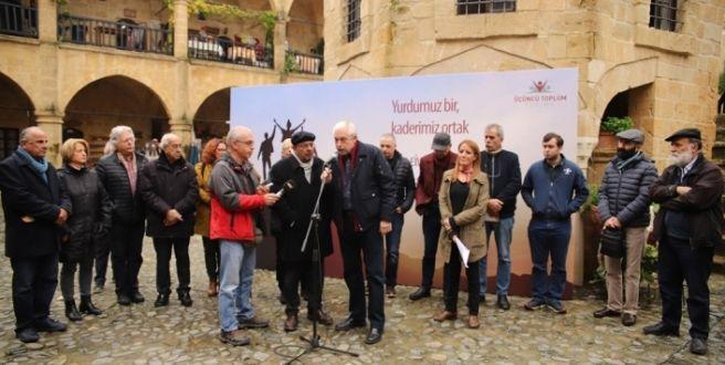 """""""Türk milliyetçiliğine karşı mücadele edilecek"""""""