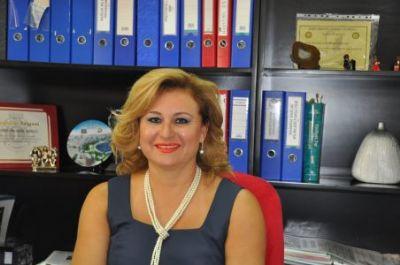 """Prof. Dr. Harutoğlu; """"Yasal işlem başlatacağım"""""""