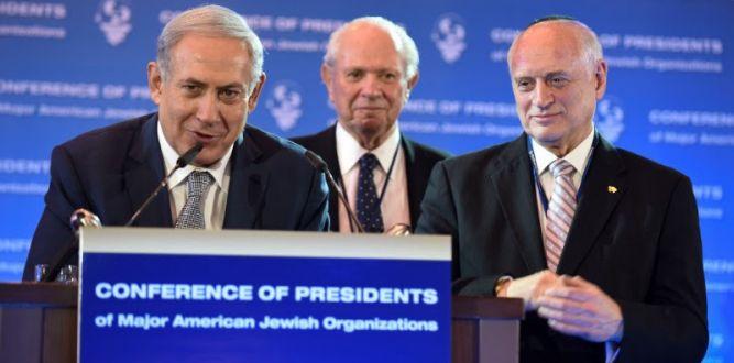 Yahudi örgütlerinin temsilcisi Stark;   Güney Kıbrıs-İsrail  çıkarları aynı doğrultuda