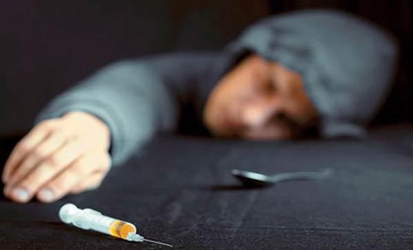 """""""Gençler uyuşturucu tacirlerden kurtarılmalı"""""""