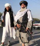 Taliban'dan şimdilik sadece erkeklerin spor yapmasına izin çıktı