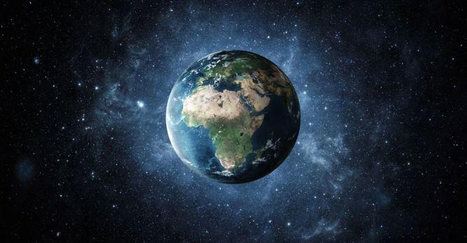 Yeni çalışma: Dünya, yaklaşık 80 milyon yıl önce kendi tarafına eğildi ve düzeldi