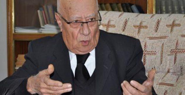 Fuat Veziroğlu;   Doğuş bacımın vatanı