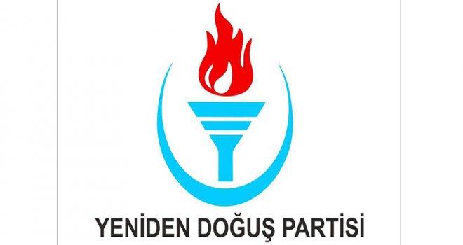 Yeniden Doğuş Partisi;   Mabetlere  saldırı alçaklıktır