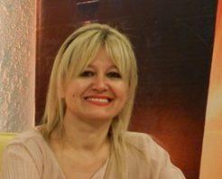 Dr. Yurdagül ATUN;   Türkiye-Çin ticaretine hanımeli