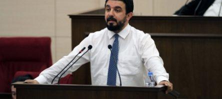 Zaroğlu;  Dome Otel peşkeş çekildi