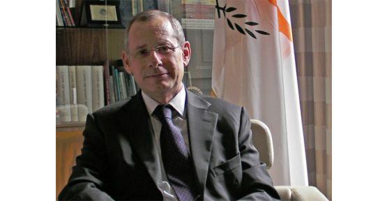 """Aleksandros Zinon;  """"UBP ve DP güçlenmemeli"""""""